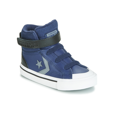Converse PRO BLAZE STRAP MARTIAN LEATHER HI productafbeelding
