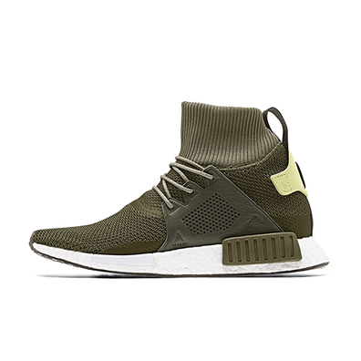 adidas NMD XR1 Boost Winter Pack Olive productafbeelding
