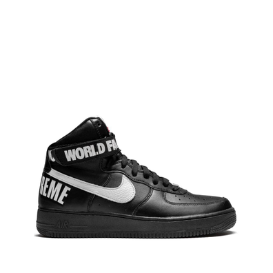 Nike Air Force 1 High Supreme productafbeelding