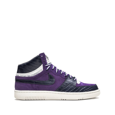 Nike Court Force high-top productafbeelding