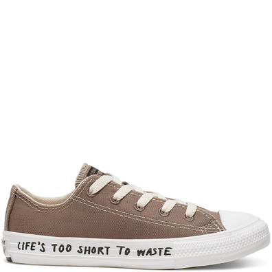 Kids Chuck Taylor All Star Renew Low Top productafbeelding
