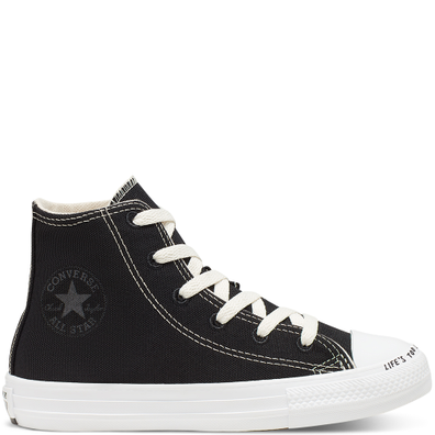Kids Chuck Taylor All Star Renew High Top productafbeelding