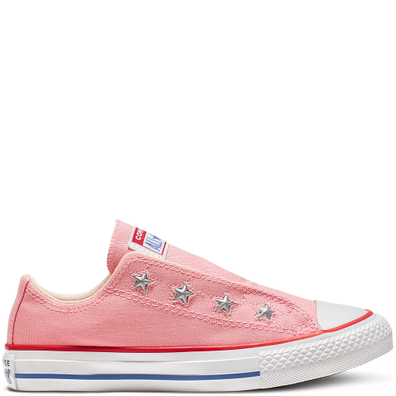 Chuck Taylor All Star Teen Slip productafbeelding