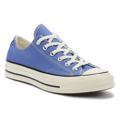 Converse Chuck 70 Vintage Mens Ozone Blue Ox Trainers productafbeelding