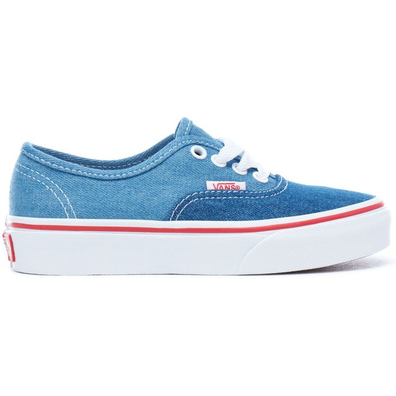 Vans Authentic Sneaker Junior productafbeelding