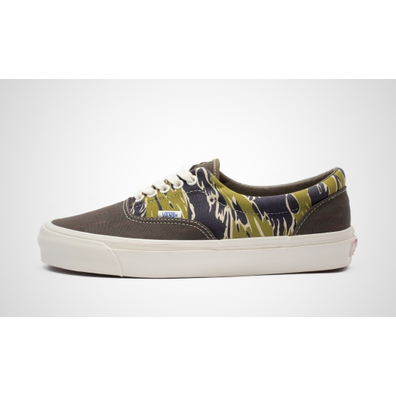 "Vans OG Era LX Canvas ""Mixed Camo"" productafbeelding"