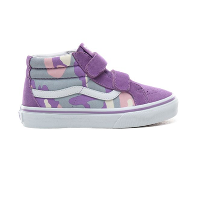 VANS Pastel Camo Sk8-mid Reissue V  productafbeelding