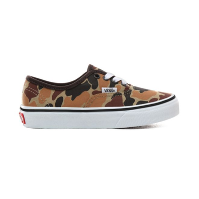VANS Vintage Camo Authentic  productafbeelding