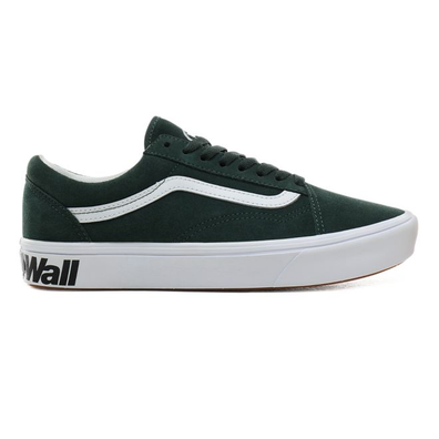 VANS Distort Comfycush Old Skool  productafbeelding