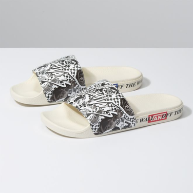 VANS Lady Vans Slide-on Sandalen  productafbeelding