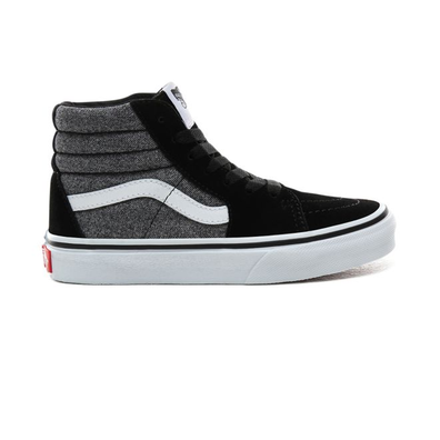 VANS Vans Bmx Checkered Side Stripe Crew Sweater Voor  productafbeelding
