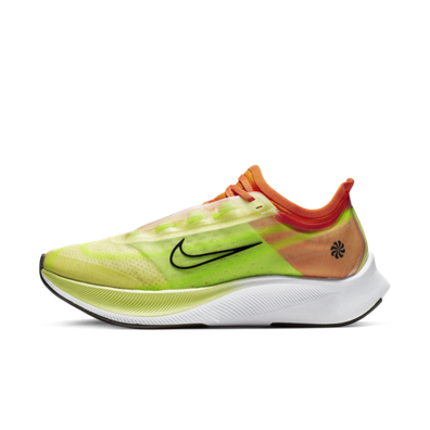 Nike Zoom Fly 3 'Luminous Green' productafbeelding