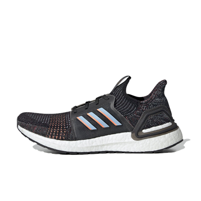 adidas Ultra Boost 19 'Black/Multi' productafbeelding