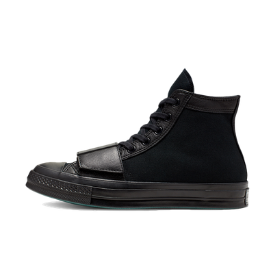 NEIGHBORHOOD X Converse Chuck 70 'Black' productafbeelding