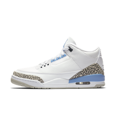 Air Jordan 3 Retro 'UNC' productafbeelding