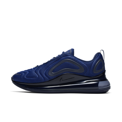 Nike Air Max 720 'Midnight Navy' productafbeelding
