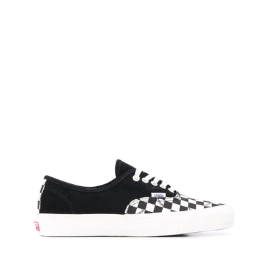 Vans Checkered Skate productafbeelding