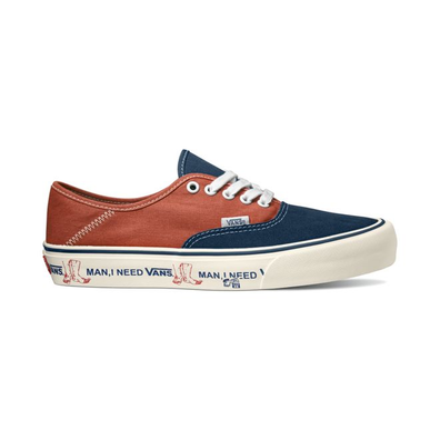 Vans Authentic SF productafbeelding