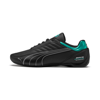 Puma Mercedes Amg Petronas Motorsport Future Kart Cat Trainers productafbeelding