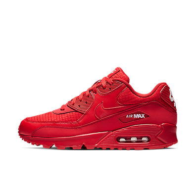 Nike Air Max 90 Essential University Red/ White productafbeelding