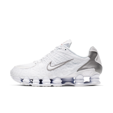 Nike Shox TL 'White' productafbeelding