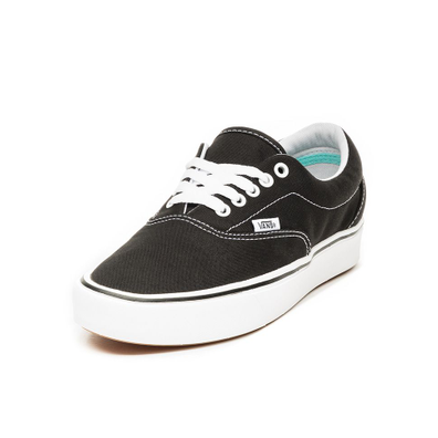 Vans Comfycush Era (Black / True White) productafbeelding