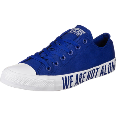 Converse Chuck Taylor All Star We are not Ox productafbeelding