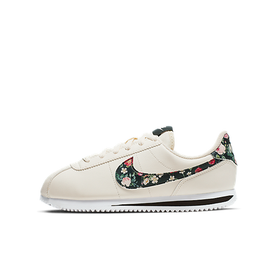 Nike Cortez Basic Ltr Vf productafbeelding