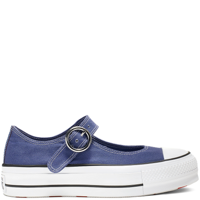 Chuck Taylor All Star Mary Jane Low Top productafbeelding