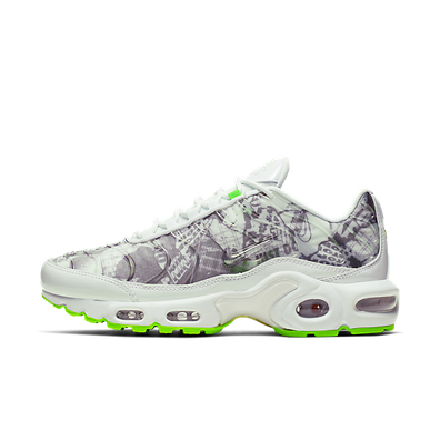 Nike Wmns Air Max Plus LX productafbeelding
