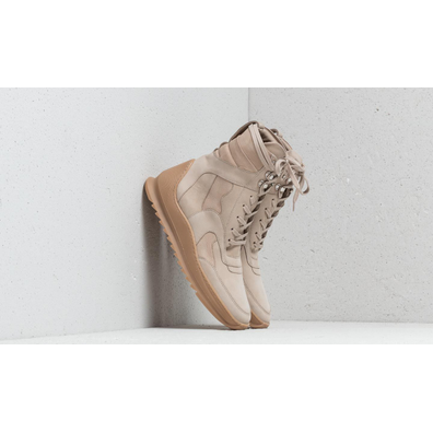 Filling Pieces Peak Boot Heel Cap Storm Beige productafbeelding