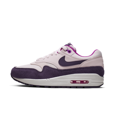 Nike WMNS Air Max 1 'Grand Purple' productafbeelding