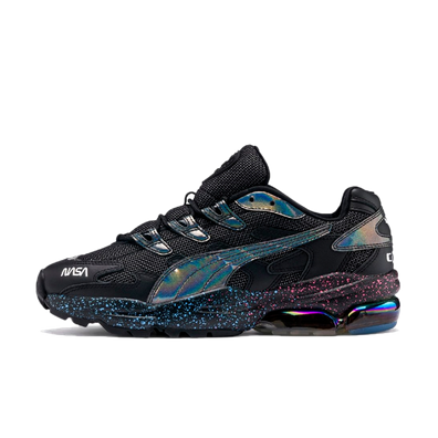 NASA X Puma Cell Alien 'Puma Black' productafbeelding