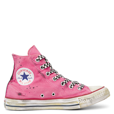 Chuck Taylor All Star Space Race High Top productafbeelding
