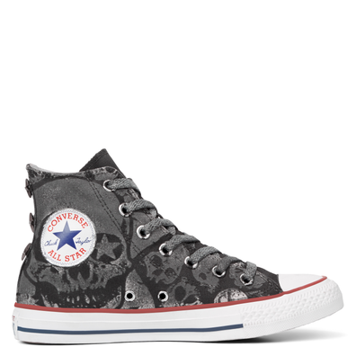 Chuck Taylor All Star Dragon Tattoo High Top productafbeelding