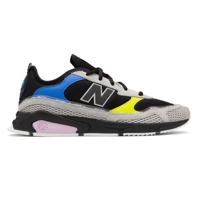 New Balance XR Black/ Grey/ Multi productafbeelding