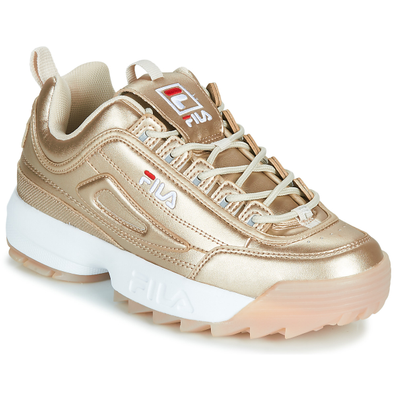 Fila DISRUPTOR M LOW WMN productafbeelding