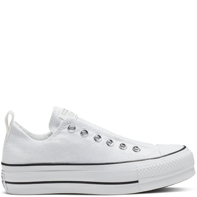 Chuck Taylor All Star Final Frontier Platform Instapper productafbeelding