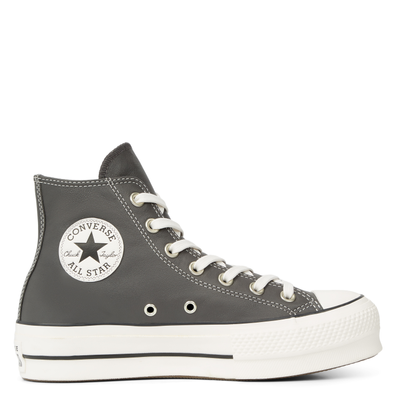 Chuck Taylor All Star Platform High Top productafbeelding