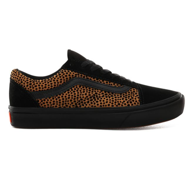 VANS Tiny Cheetah Comfycush Old Skool  productafbeelding