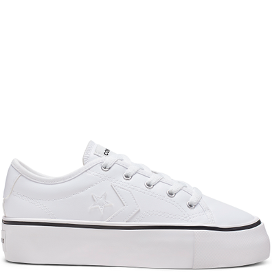 Converse Star Replay Platform Low Top productafbeelding