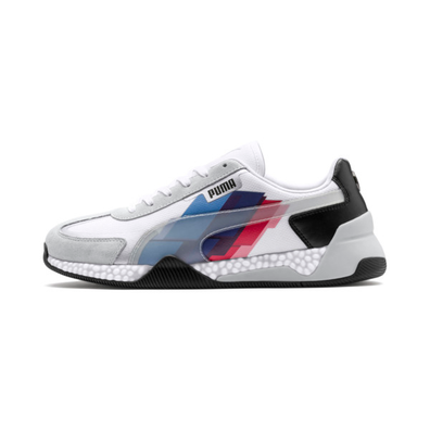 Puma Bmw M Motorsport Speed Hybrid Sneakers productafbeelding