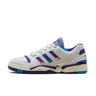 adidas Consortium Torsion Edberg Comp 'Crystal White' productafbeelding