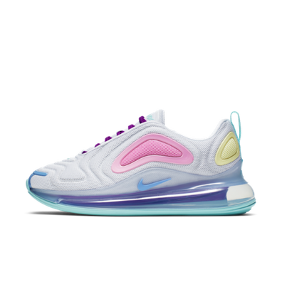 Nike WMNS Air Max 720 'Psychic' productafbeelding