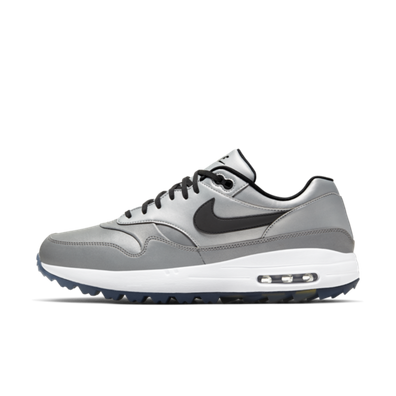Nike Air Max 1 G 'Reflective Silver' productafbeelding