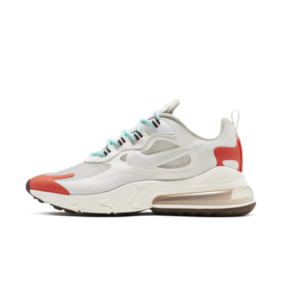 Nike Air Max 270 React 'Beige' productafbeelding