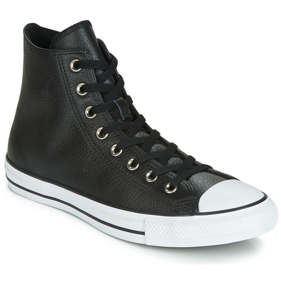 Converse CHUCK TAYLOR ALL STAR LEATHER HI productafbeelding
