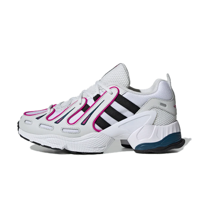adidas EQT Gazelle 'Crystal White/Shock Pink' productafbeelding