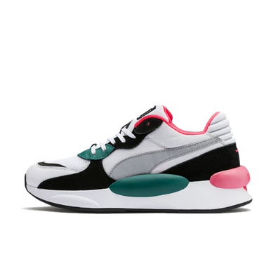 Puma RS 9.8 Space 'Pink/Green productafbeelding
