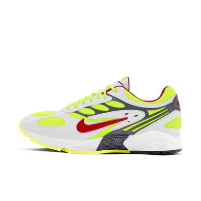 Nike Air Ghost Racer 'Neon Yellow' productafbeelding